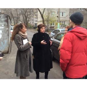 В Воронежской области «жилищные контролеры» оценили энергоэффективный капремонт