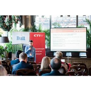 CTI рассказала о преимуществах миграции бизнес-платформ  с RISC-архитектур на x86