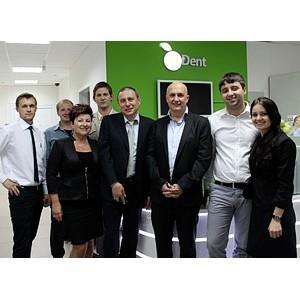 Швейцарский профессор привез в Новосибирск уникальную технологию