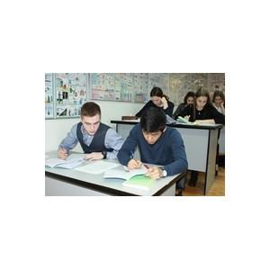 В ОАО «Варьеганнефть» открылась сессия регионального подготовительного отделения