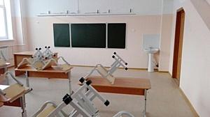 ОНФ на Камчатке проверил готовность учебного комплекса в селе Усть-Хайрюзово к приему детей