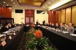 Российско-китайский круглый стол по вопросам безопасности прошел в Пекине
