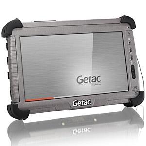 ��������� ���������� ��������� Getac E110 ��� ������������� � �������� �������