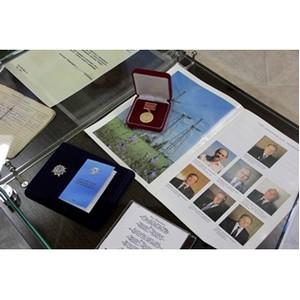 Энергетики МРСК Центра и Приволжья открыли музей истории Рязаньэнерго