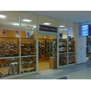 Автоматизация обувного магазина «Ваша пара»