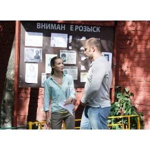 Съемки «Выхожу тебя искать-2» с Ольгой Арнтгольц в главной роли завершены