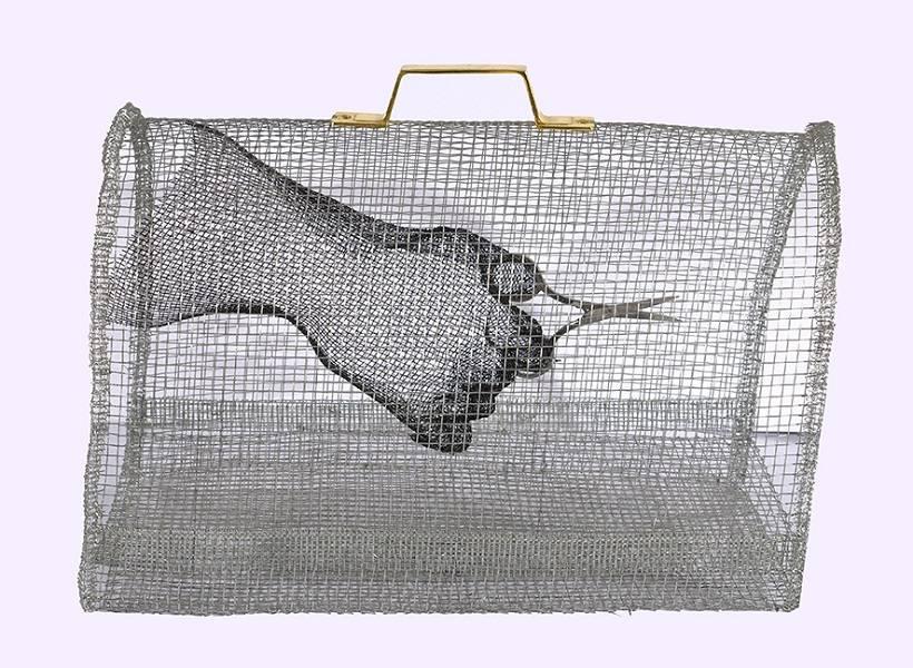 Галерея Artstory представляет выставку «Гамарджоба! Кети Мелкадзе»