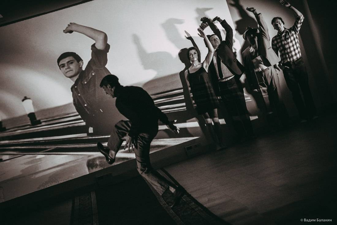 Лучшие спектакли Ельцин Центра в Москве