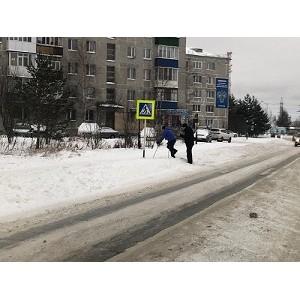ОНФ в Югре обратил внимание на законность контрактов по содержанию дорог в Пыть-Яхе