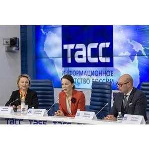 Бизнес подвел предварительные итоги Года добровольца в России