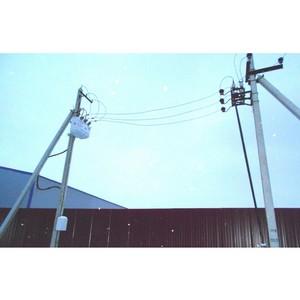 Ивэнерго обеспечил электроснабжение производства в Фурмановском районе Ивановской области