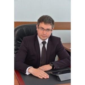 Директор департамента экономического развития Брянской области Михаил Ерохин: Мы работаем на будущее