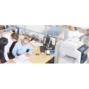 Аутсорсинг печати: как посчитать затраты?