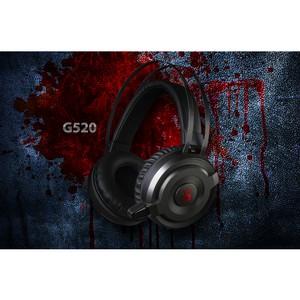 Никто не останется незамеченным: гарнитура Bloody G520