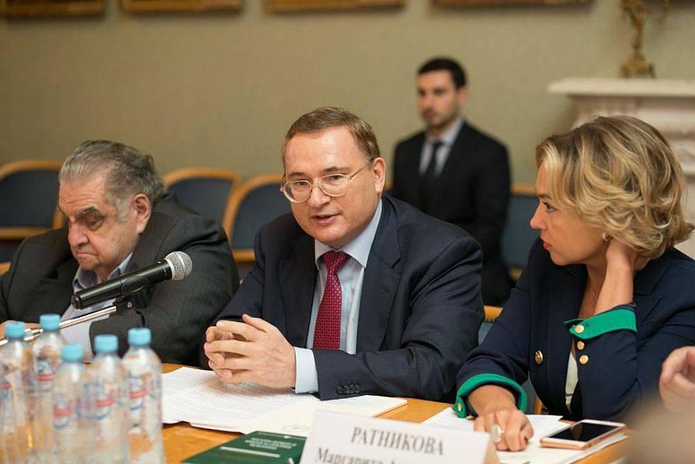 Уральское отделение — лучшая региональная организация ВЭО России 2018 года