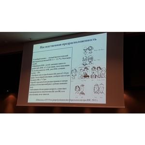 В Карелии продолжает работу «Школа пациентов с воспалительными заболеваниями кишечника»