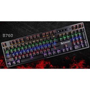 Управляй ситуацией: игровая клавиатура A4 Bloody B760