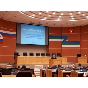 Активисты Народного фронта в Коми подняли проблему вывоза отходов в Туръе