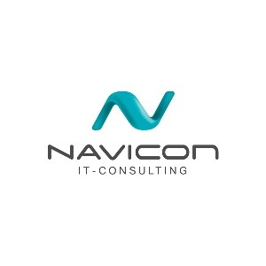 Navicon авторизован по программе Microsoft Open Value