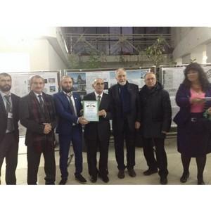 Архитекторы КБГУ на международном форуме в Грозном