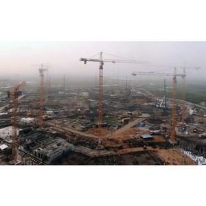 ФСК «Лидер»: переход на индустриальное строительство