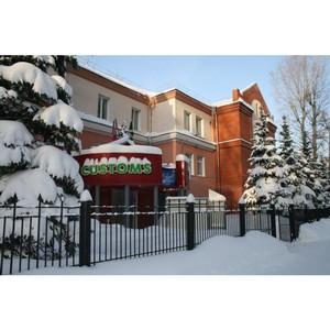 Как будут работать посты Томской таможни в новогодние праздники