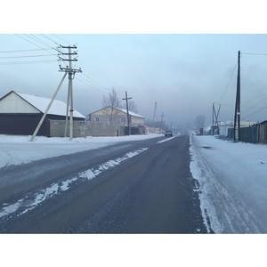 Активисты ОНФ в Туве продолжают добиваться ремонта «убитых» дорог региона