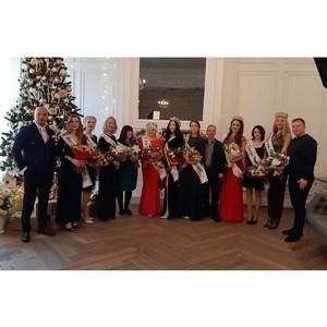 Названы победители Lady Universe-2018, «Леди России-2018», «Леди Москвы-2018» и «Джентльмен года»