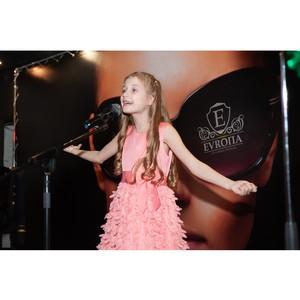 Концерт в известной школе вокала показал, что талант есть у каждого
