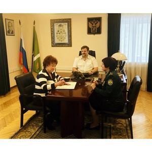 Ярославская таможня и профсоюз области подписали региональное отраслевое соглашение