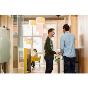 Исследование Konica Minolta: 84% компаний в Западной Европе и США готовы к внедрению инноваций