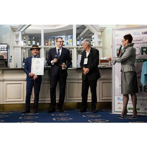 Руководитель «Гуров и партнеры» получил награду «За вклад в развитие общественных связей»