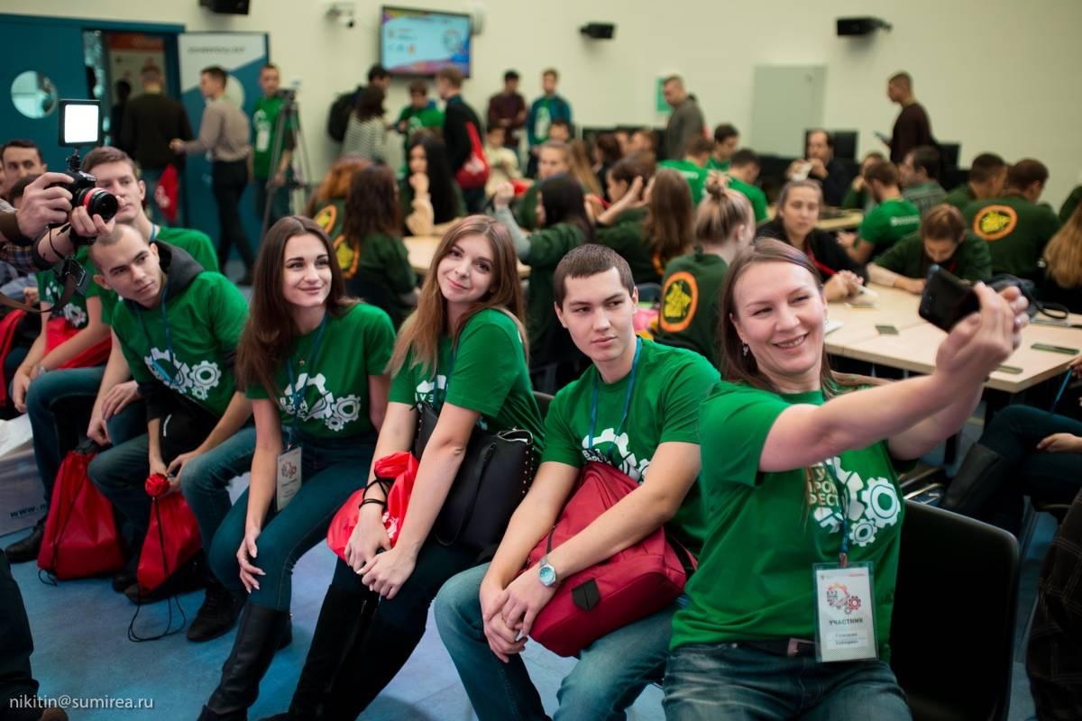 В Технограде завершился финал студенческого фестиваля «Вузпромфест»