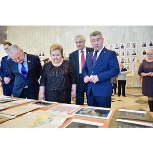 Памяти великого просветителя народов Урала и Поволжья посвящен 2018 год