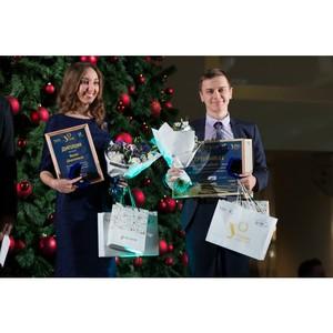 Студент-айтишник стал обладателем гран-при премии «Студент года»