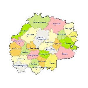 Состоялось заседание общественного совета при министерстве финансов Рязанской области