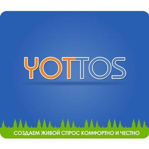 Рекламные программы Yottos для рекламодателей и вебмастеров