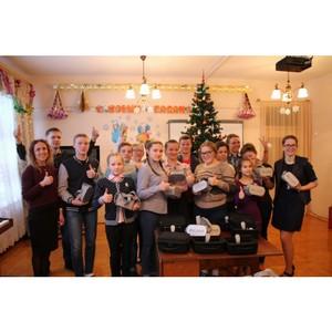Активисты ОНФ в Коми подвели итоги акции «Новогоднее чудо»