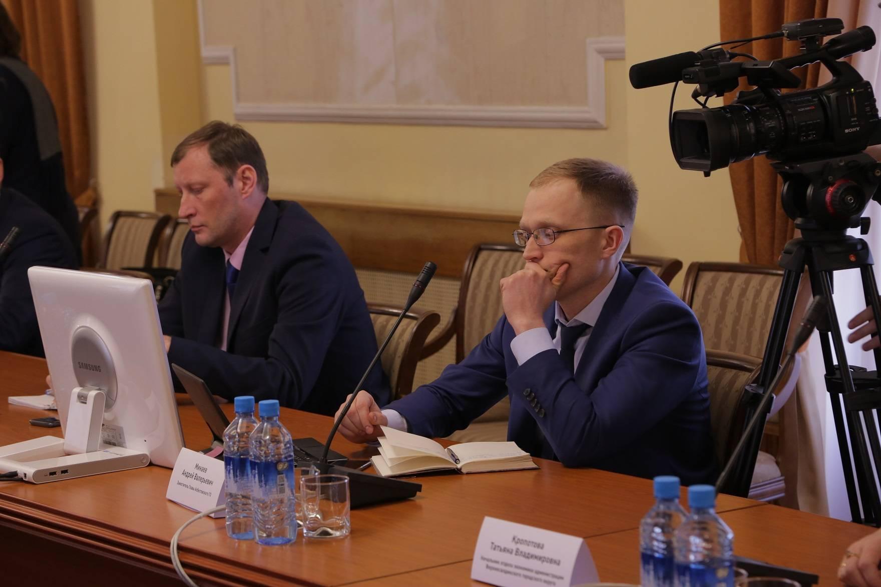 На Уралвагонзаводе обсудили стратегию развития региона