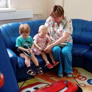 БФ «Сафмар» М. Гуцериева помог приобрести оборудование для областного дома ребенка №2 г. Челябинска
