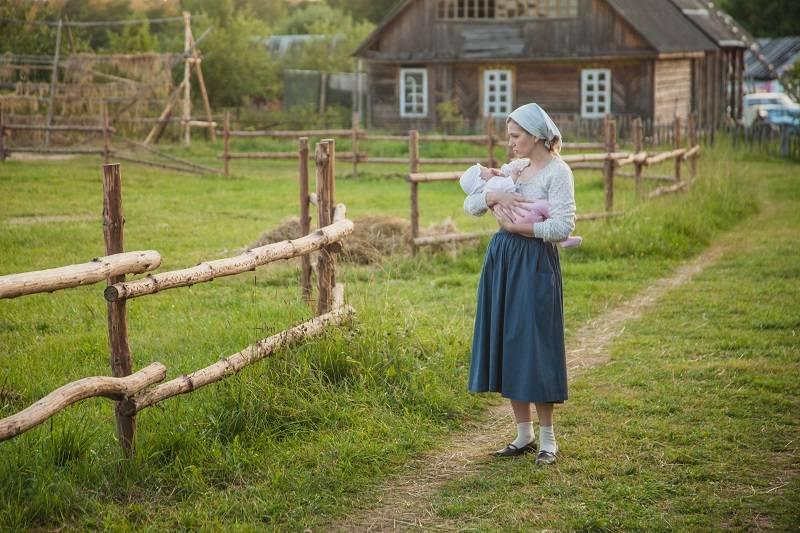 «Киностудия КИТ» объявляет о завершении съёмок исторической саги  «Отчим» для Первого канала