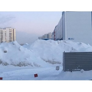 ОНФ в Югре подвел промежуточные итоги мониторинга «Снежный фронт»