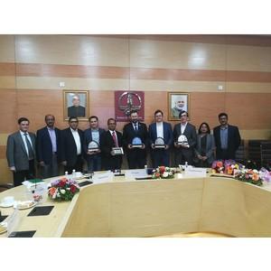 Казанский федеральный университет и нефтегазовая корпорация Индии подписали соглашение