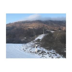 Активисты ОНФ проверили качество уборки снега в новогодние дни в горных районах Чечни