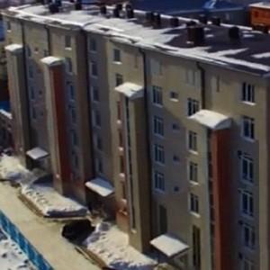 7 семей получили квартиры в рамках проекта БФ «Сафмар» Михаила Гуцериева и администрации г.Орска