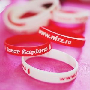 24 января — открытый день донора в Общественной палате Российской Федерации