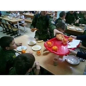 ОНФ в Югре считает отказ муниципалитетов компенсировать питание школьников непродуманным решением