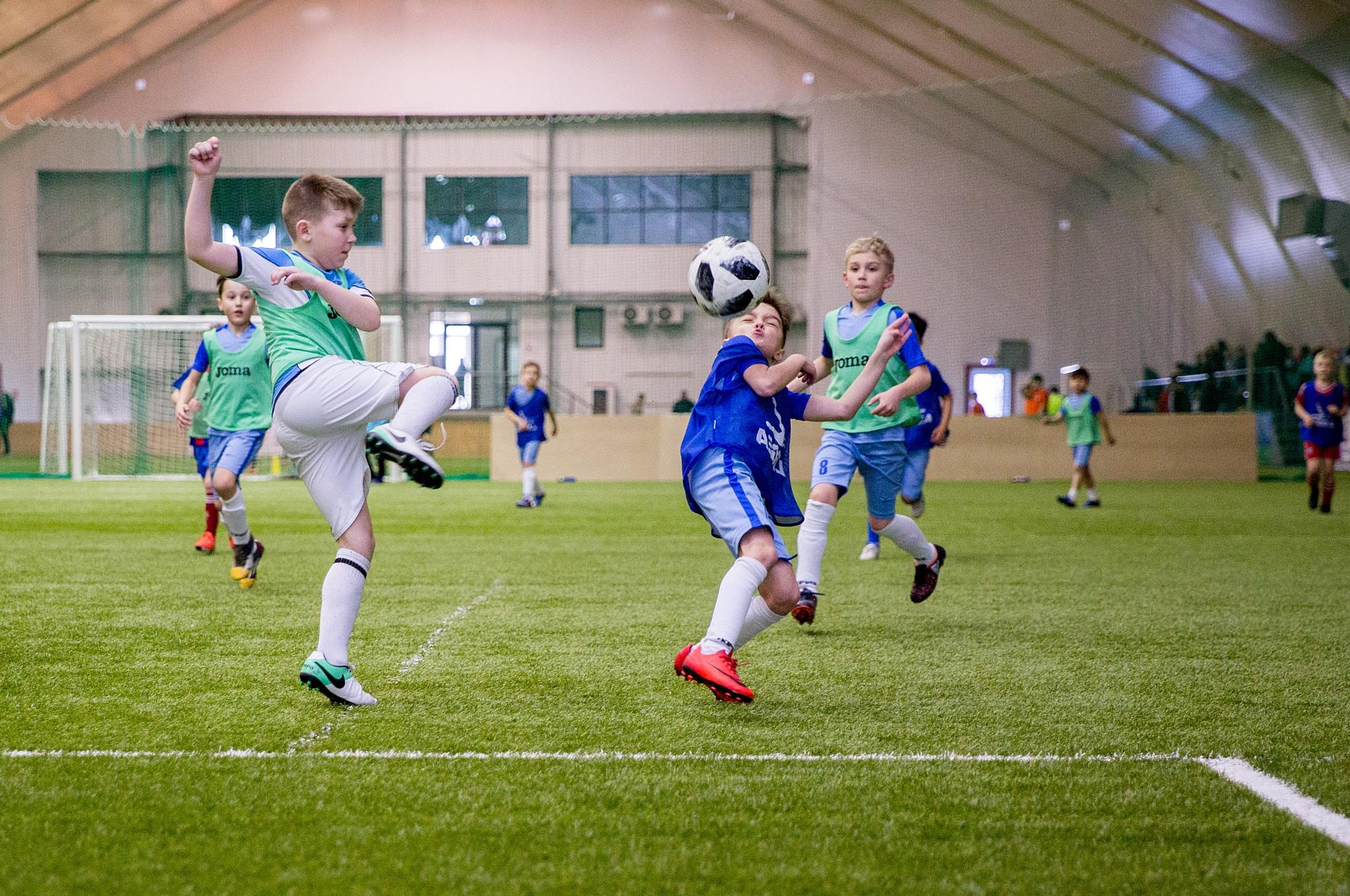 Стойленский ГОК поддерживает спортсменов округа