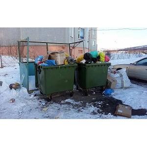 ОНФ в Югре добивается перерасчета платы за коммунальную услугу по обращению с ТКО