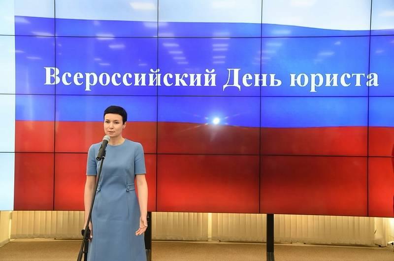 Донских журналистов наградят за правовое просвещение населения